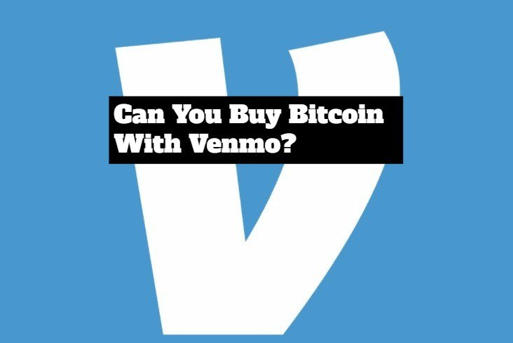 can you buy bitcoin with venmo