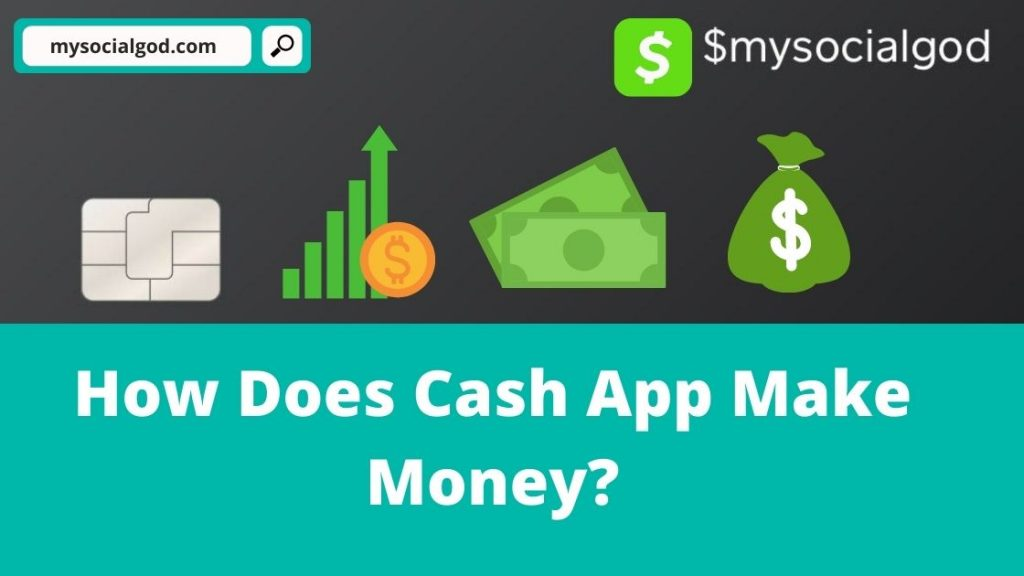 how does cash app make money