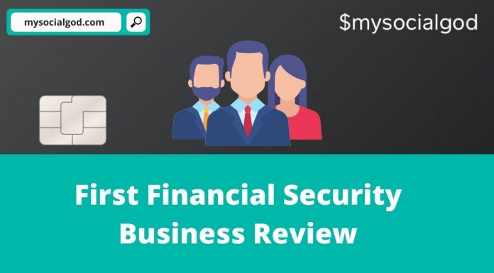 first financial security