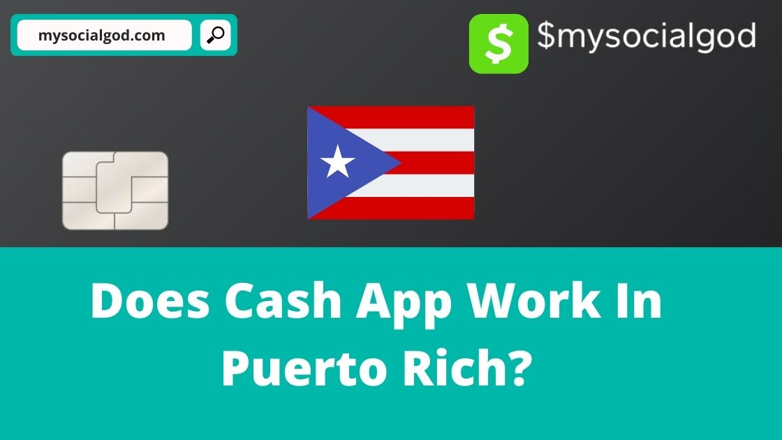 does cash app work in puerto rico