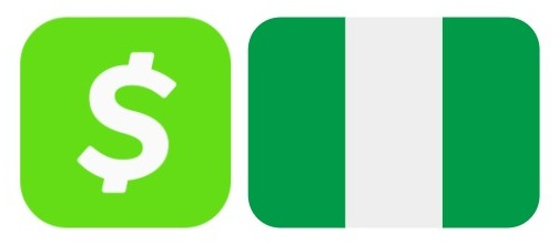 is cash app available in nigeria