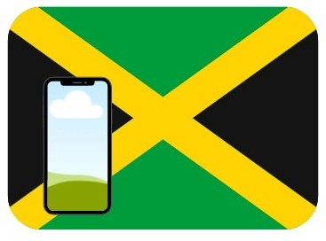 mobile apps available in jamaica