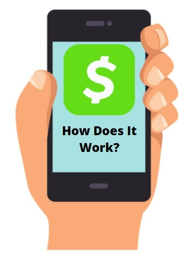 how does cash app work