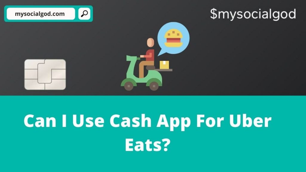 cash app for uber eats