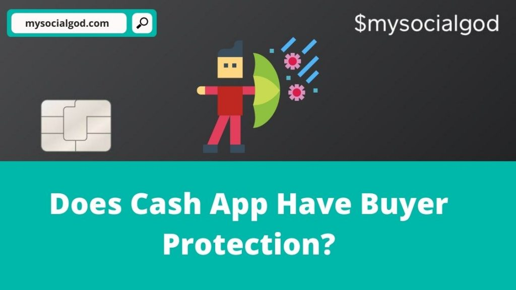 cash app buyer protection