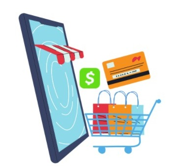 cash app purchase goods safely