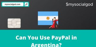PayPal in Argentina