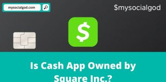 Is Cash App Owned by Square Inc