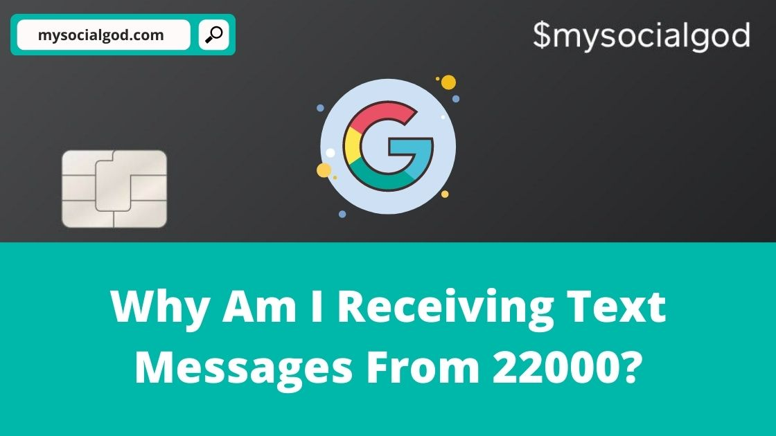 Text Messages From 22000