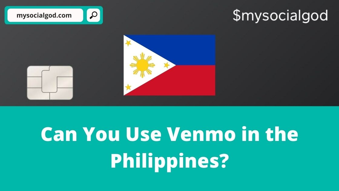 Venmo in the Philippines