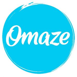 What Is Omaze