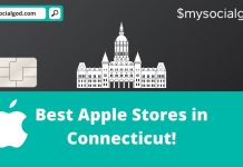 Apple Stores in Connecticut