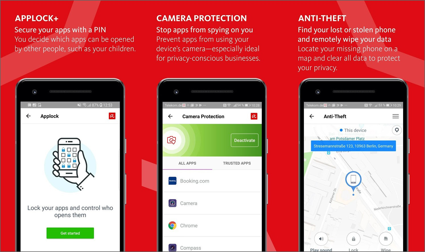 See the Best Apps to Check a Phone for Viruses