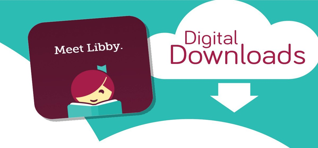 Libby: Explore a Virtual Library of eBooks with this App