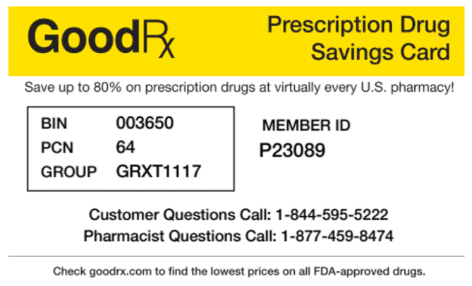 Discover How to Use the GoodRx App for Prescriptions