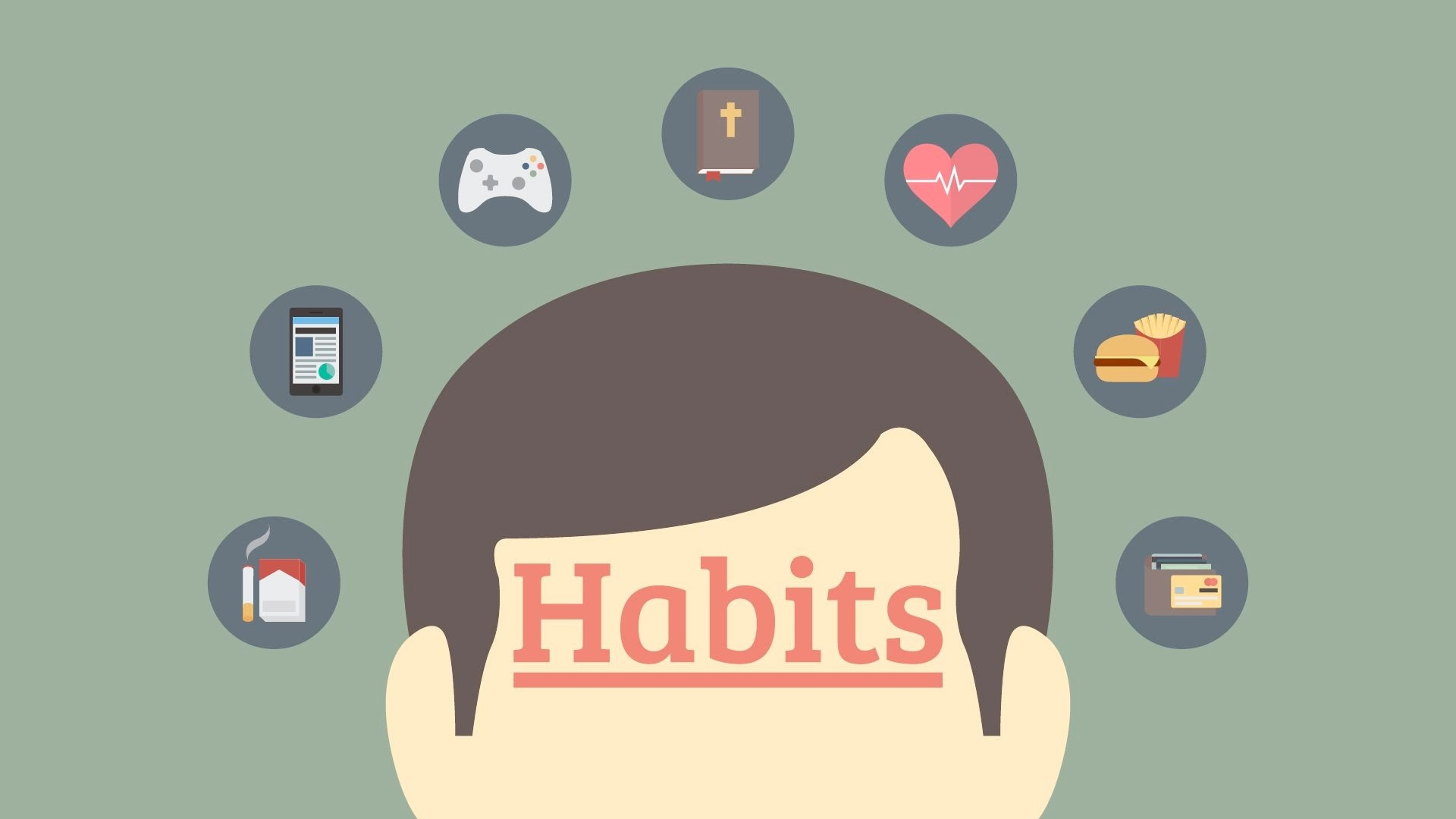 Leap Habits: The Daily and Monthly Habit Tracker App