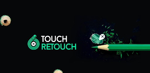 TouchRetouch - Make Every Picture Perfect