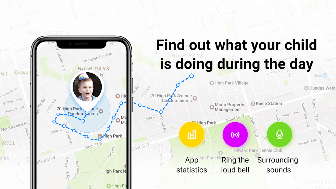 Discover How Tracking Apps Work