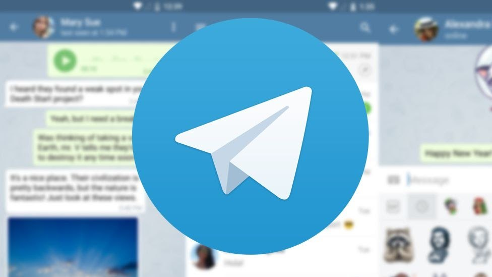 10 Fun Facts About The Telegram App
