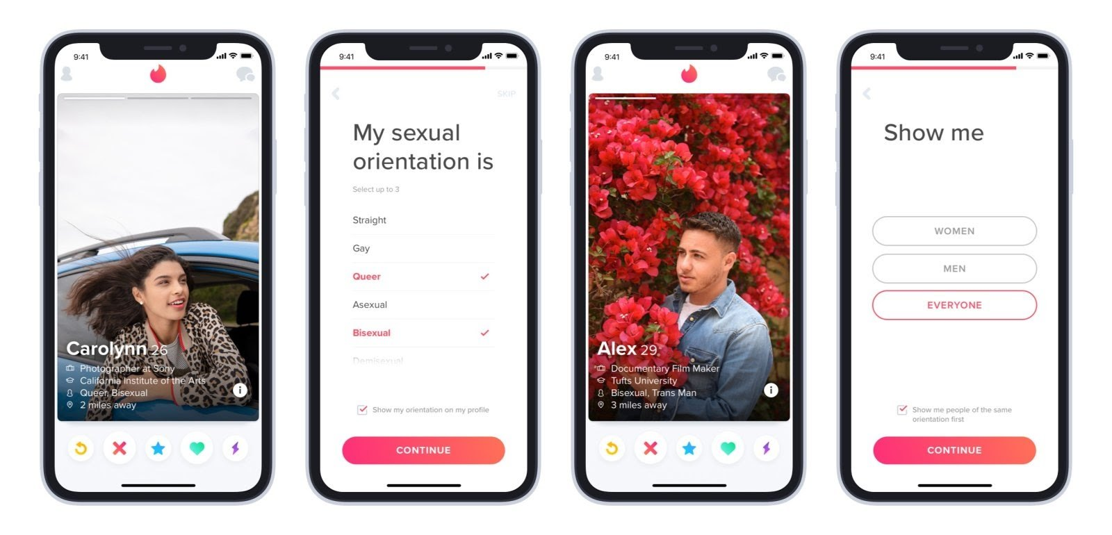 13 Crazy Tinder Stats And Facts