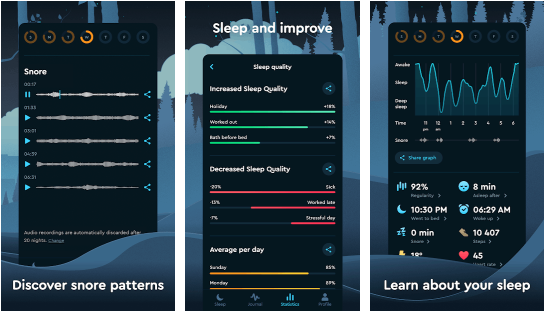 Sleep Cycle App - See How To Download