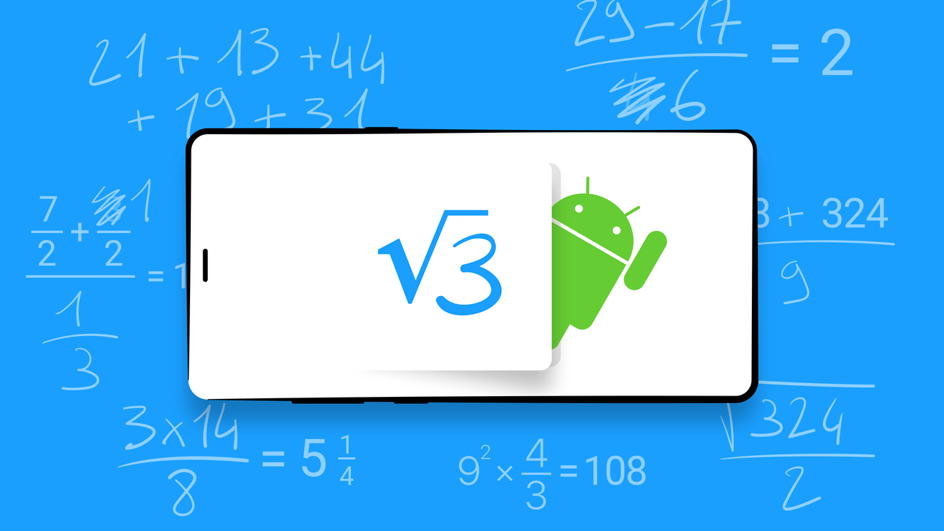 MyScript Calculator App - Learn How to Download